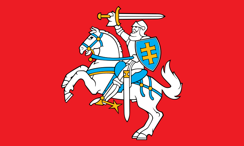 historyczna 800px-Flag_of_Lithuania_(state).svg