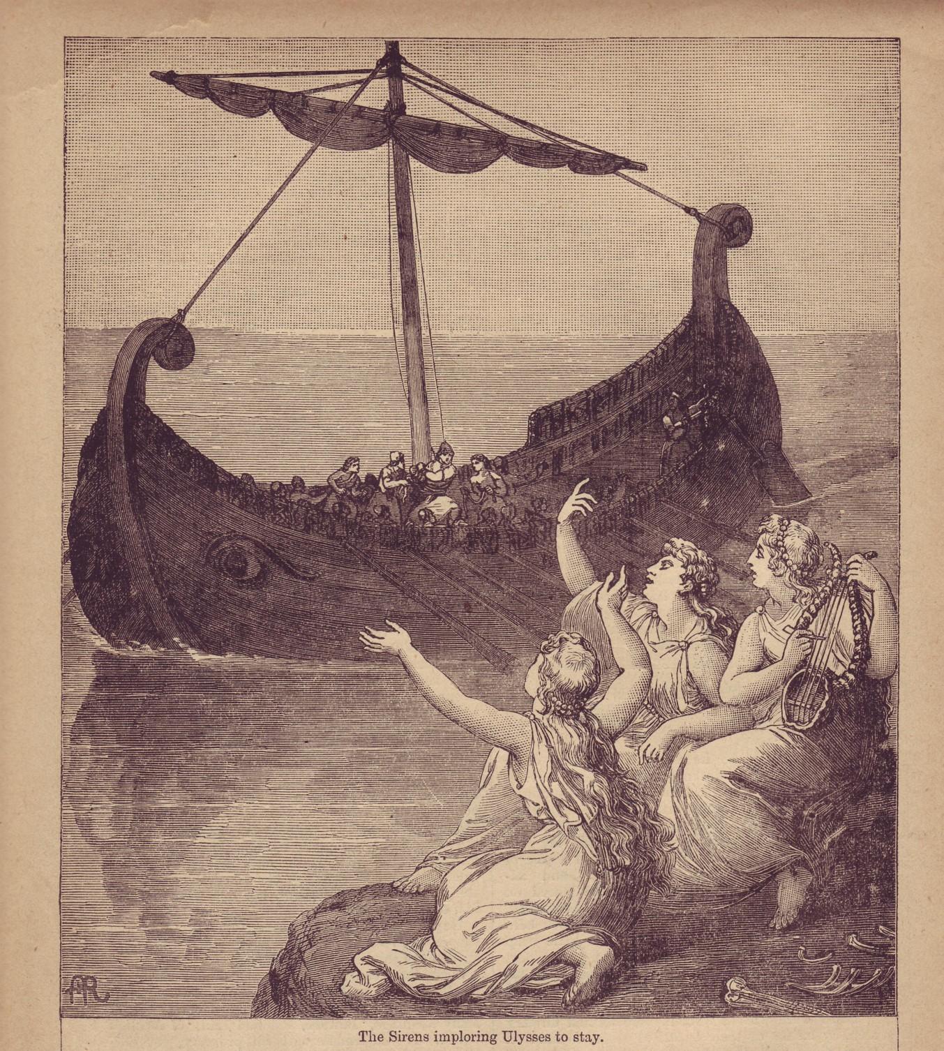 syr Homer Sirens SM