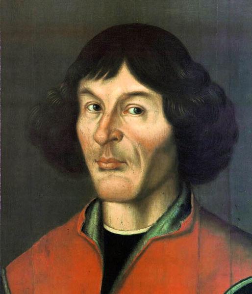Mikołaj Kopernik 1473 1543 Białczyński