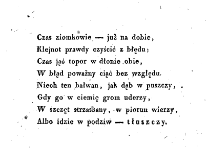3 Maja W Rocznicę Wielkiej Konstytucji O Tym Jak Polacy