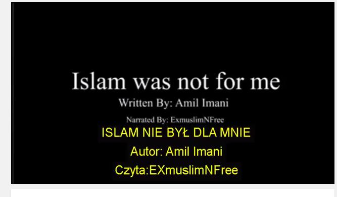 Spotyka się z haramem w islamie
